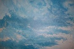 Sky 3 - 146 x 114cm $950